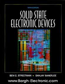 فیزیک الکترونیک استریتمن